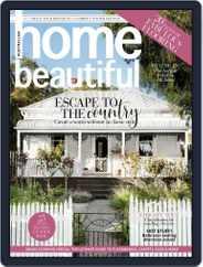 Australian Home Beautiful (Digital) Subscription July 1st, 2021 Issue