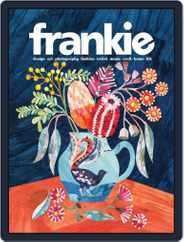 Frankie (Digital) Subscription July 1st, 2021 Issue