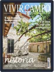 Vivir en el Campo (Digital) Subscription June 1st, 2021 Issue