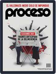 Proceso (Digital) Subscription June 6th, 2021 Issue