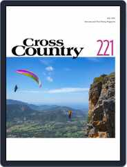 Cross Country (Digital) Subscription July 1st, 2021 Issue