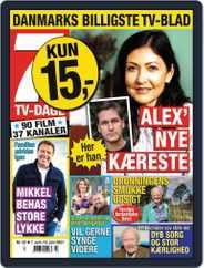 7 TV-Dage (Digital) Subscription June 7th, 2021 Issue