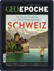 GEO EPOCHE (Digital) Subscription March 1st, 2021 Issue