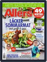 Allers (Digital) Subscription June 8th, 2021 Issue