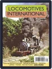 Locomotives International Magazine (Digital) Subscription June 1st, 2021 Issue