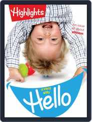 Highlights Hello (Digital) Subscription July 1st, 2021 Issue