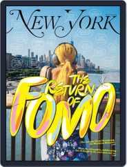 New York (Digital) Subscription June 7th, 2021 Issue