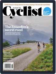Cyclist Australia (Digital) Subscription June 1st, 2021 Issue