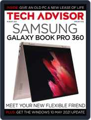 Tech Advisor (Digital) Subscription August 1st, 2021 Issue