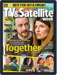 TV&Satellite Week (Digital) Subscription June 12th, 2021 Issue