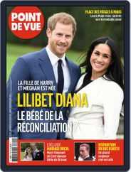 Point De Vue (Digital) Subscription June 9th, 2021 Issue