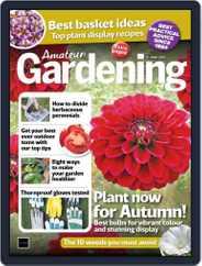 Amateur Gardening (Digital) Subscription June 12th, 2021 Issue