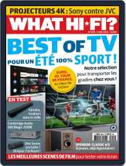 What Hifi France (Digital) Subscription June 1st, 2021 Issue