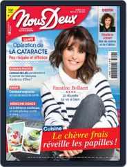 Nous Deux (Digital) Subscription June 8th, 2021 Issue