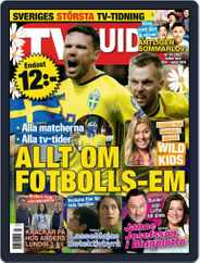 TV-guiden (Digital) Subscription June 10th, 2021 Issue