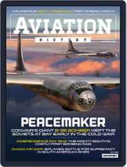Aviation History (Digital) Subscription July 1st, 2021 Issue