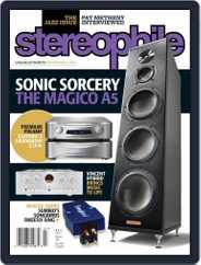 Stereophile (Digital) Subscription July 1st, 2021 Issue