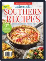 Taste of the South (Digital) Subscription June 1st, 2021 Issue
