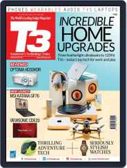 T3 India (Digital) Subscription June 1st, 2021 Issue