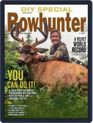 Bowhunter (Digital) Subscription July 1st, 2021 Issue