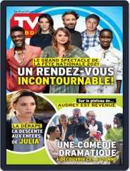 Tv Hebdo (Digital) Subscription June 19th, 2021 Issue