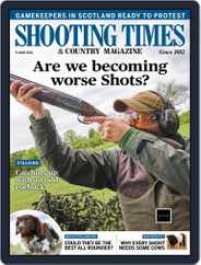 Shooting Times & Country (Digital) Subscription June 9th, 2021 Issue