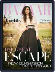 Harper's Bazaar UK (Digital) Subscription July 1st, 2021 Issue