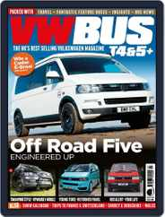 VW Bus T4&5+ (Digital) Subscription May 26th, 2021 Issue