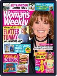 Woman's Weekly (Digital) Subscription June 15th, 2021 Issue