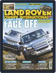 Land Rover Owner (Digital) Subscription June 9th, 2021 Issue