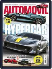 Automovil (Digital) Subscription June 1st, 2021 Issue