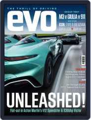Evo (Digital) Subscription July 1st, 2021 Issue