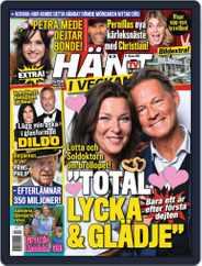 Hänt i Veckan (Digital) Subscription June 9th, 2021 Issue