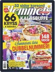 Hemmets Veckotidning (Digital) Subscription June 10th, 2021 Issue