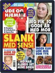 Ude og Hjemme (Digital) Subscription June 9th, 2021 Issue