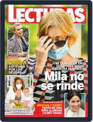 Lecturas (Digital) Subscription June 16th, 2021 Issue