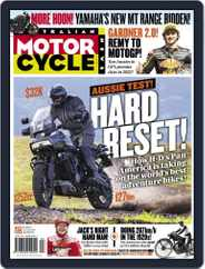 Australian Motorcycle News (Digital) Subscription June 10th, 2021 Issue