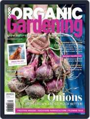 Good Organic Gardening (Digital) Subscription July 1st, 2021 Issue