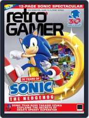 Retro Gamer (Digital) Subscription June 3rd, 2021 Issue