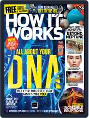How It Works (Digital) Subscription June 3rd, 2021 Issue