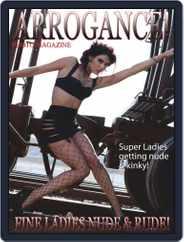 Arrogance Adult Photo (Digital) Subscription June 10th, 2021 Issue