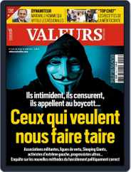 Valeurs Actuelles (Digital) Subscription June 16th, 2021 Issue