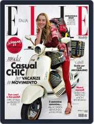Elle Italia (Digital) Subscription June 19th, 2021 Issue