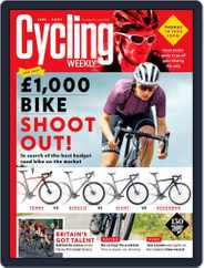 Cycling Weekly (Digital) Subscription June 10th, 2021 Issue
