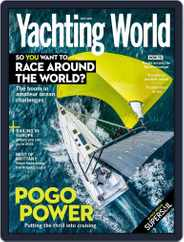 Yachting World (Digital) Subscription July 1st, 2021 Issue