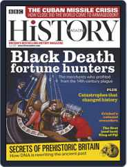Bbc History (Digital) Subscription July 1st, 2021 Issue