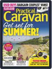Practical Caravan (Digital) Subscription August 1st, 2021 Issue
