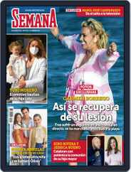 Semana (Digital) Subscription June 16th, 2021 Issue