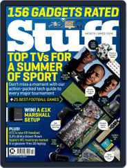 Stuff UK (Digital) Subscription July 1st, 2021 Issue
