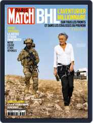 Paris Match (Digital) Subscription June 10th, 2021 Issue